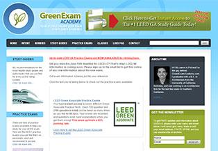 greenexamacademy