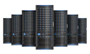 Web Hosting-Server Specification