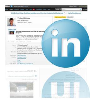 Social Media Management-Linkedinn