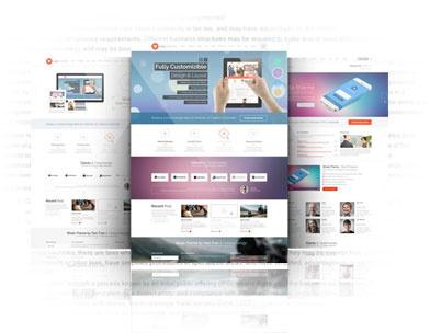 Web Designing-Choose Typography