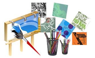 Graphic Designing - Concept