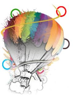 Graphic Designing- Design