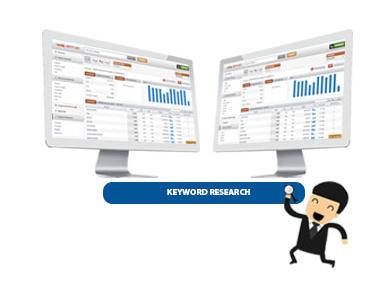 SEO-Keyword Research