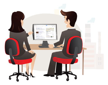 Web Designing-Research About Business