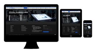 Web Development-Responsive design