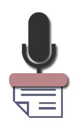 Administrative Support-Transcription