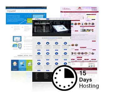 Web Hosting-Trial Period