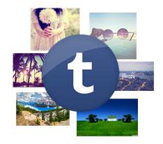 Social Media Management-Tumblr